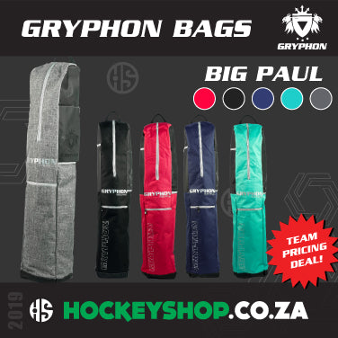 2019 Gryphon Big Paul-Double strap