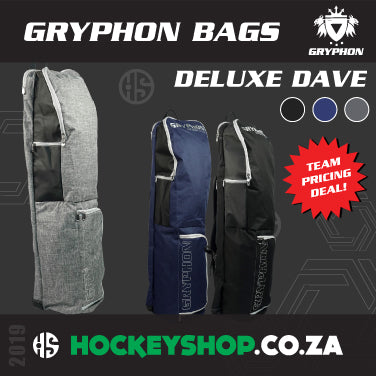2019 Gryphon Deluxe Dave