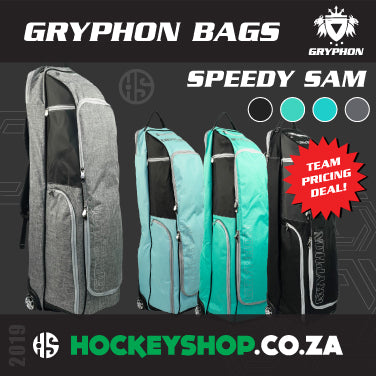 2019 Gryphon Speedy Sam