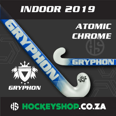Gryphon Atomic Chrome Deuce II 2019 Indoor Stick