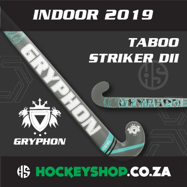 Gryphon Taboo Striker Deuce II 2019 Indoor Stick