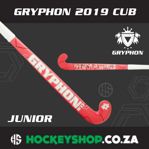 Gryphon Junior Cub Pink 2019