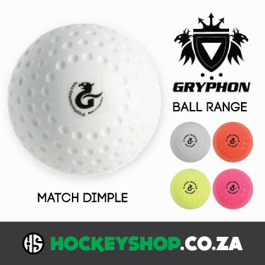 Gryphon Match Ball