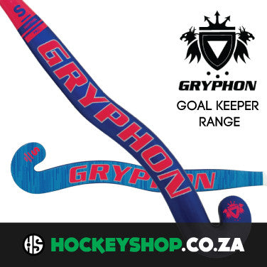 Gryphon Goal Keeping Sentinel Pro 2017