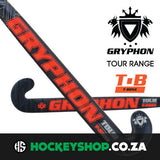 Gryphon Tour T-Bone 2017