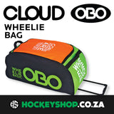 OBO Cloud 9 Wheelie Bag