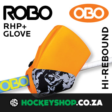 OBO ROBO High Rebound Glove RHP+