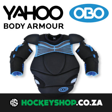 OBO Yahoo Body Armour