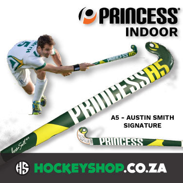 Princess A5 Indoor 2018 - Austin Smith Signature