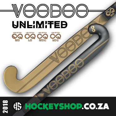 Voodoo 2018 Unlimited