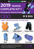 OBO Yahoo Complete Kit 1 (Chestpad & Smarty Pants)