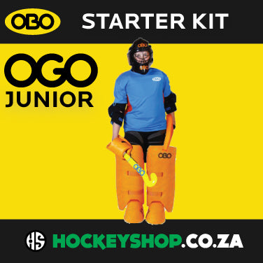 OBO OGO Junior Starter Kits (XS & XSS)