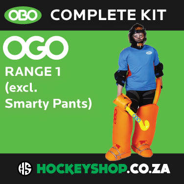OBO OGO RANGE 1 - Complete Kit excluding Pants
