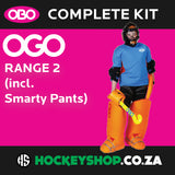 OBO OGO RANGE 2 - Complete Kit with Pants