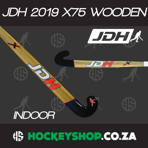 JDH 2019 X75 Wooden Indoor