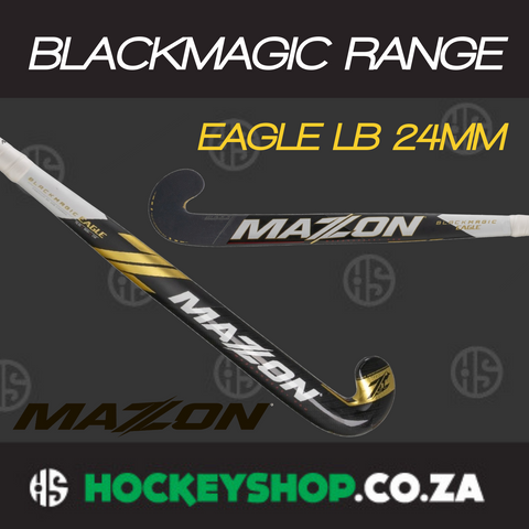 Mazon BlackMagic Eagle 24mm Low Bow Outdoor Stick