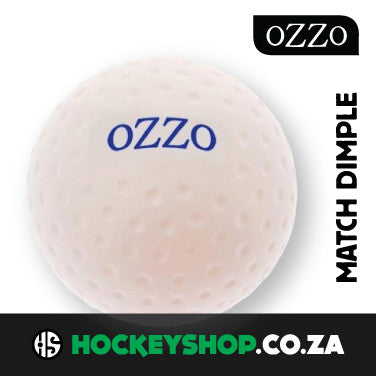 Ozzo Dimple Match Ball