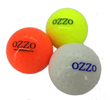 Ozzo Dimple Match Balls - Box of 12