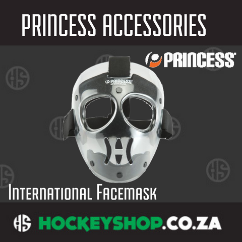 Princess FACE MASK - International