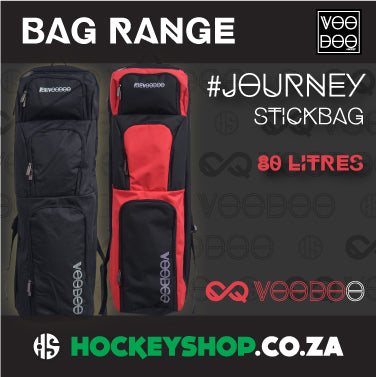 2019 Voodoo Journey Stick bag