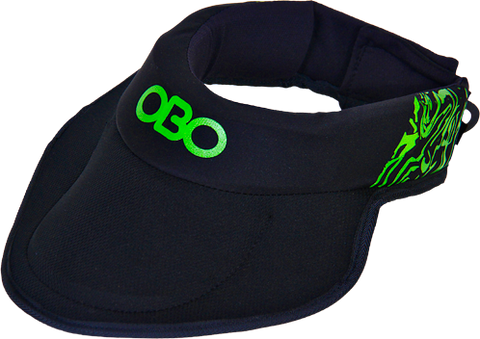 OBO Robo Throat Protector with Bib
