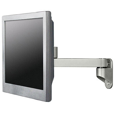 9110-8.5-4 – LCD Wall Mount (with 8 & 4-inch extension arms)