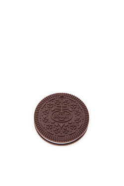 Mordedor Galleta Oreo Marrón
