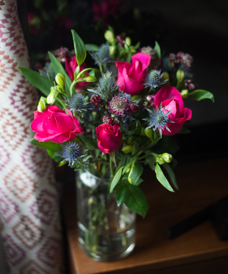 The Signature Mother's Day Bouquet