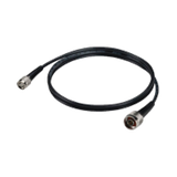 Antenna Cable Pigtail/Jumper - LMR-195 (Various Lengths and Connectors)
