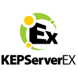 Kepware Allen Bradley OPC Server Suite for KEPServerEX Communications Platform.