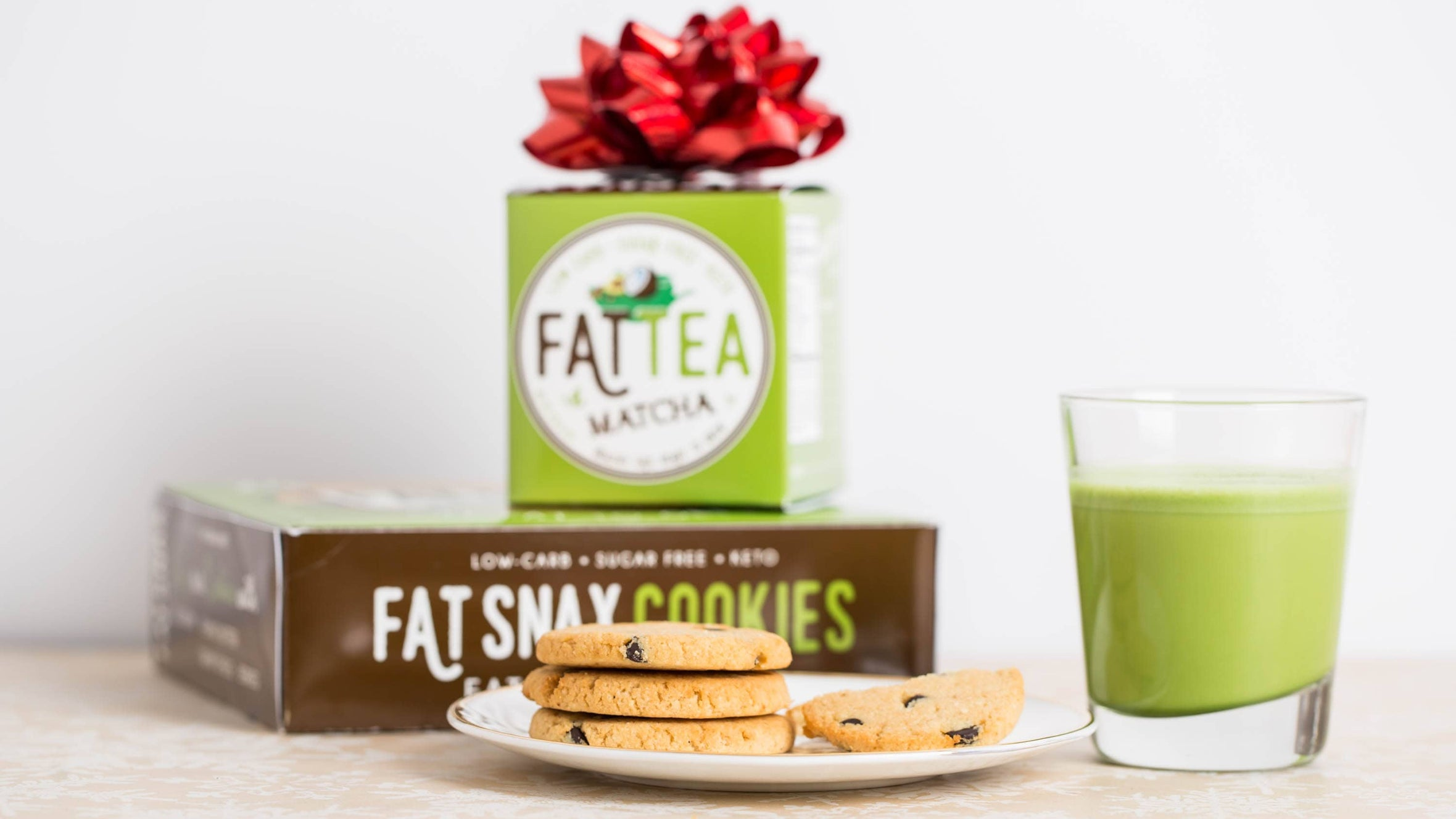 Fat Snax Cookies Keto Low Carb Ketogenic Snacks and Cookies