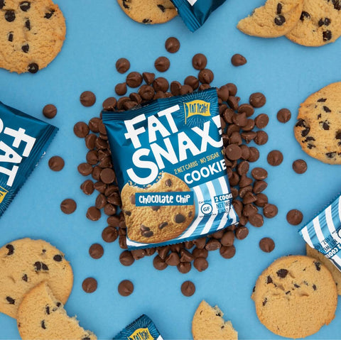 Fat Snax New Packaging