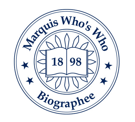 The 2021 Marquis Lifetime Achievement Award Press Release Package - Marquis Who's Who Ventures LLC