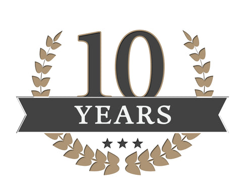 10th Anniversary Package | Marquis Who's Who Ventures LLC