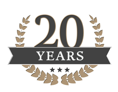 20th Anniversary Package | Marquis Who's Who Ventures LLC