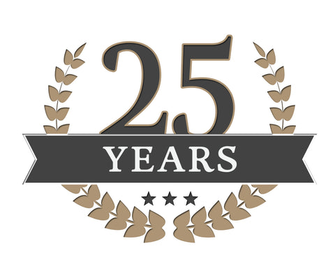 25th Anniversary Package | Marquis Who's Who Ventures LLC