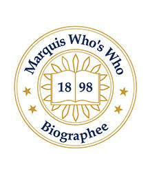Press Release and Official Certificate Package - Marquis Who's Who Ventures LLC