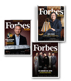 Forbes Asia Feature - Kwon Sung Yeol | Marquis Who's Who Ventures LLC