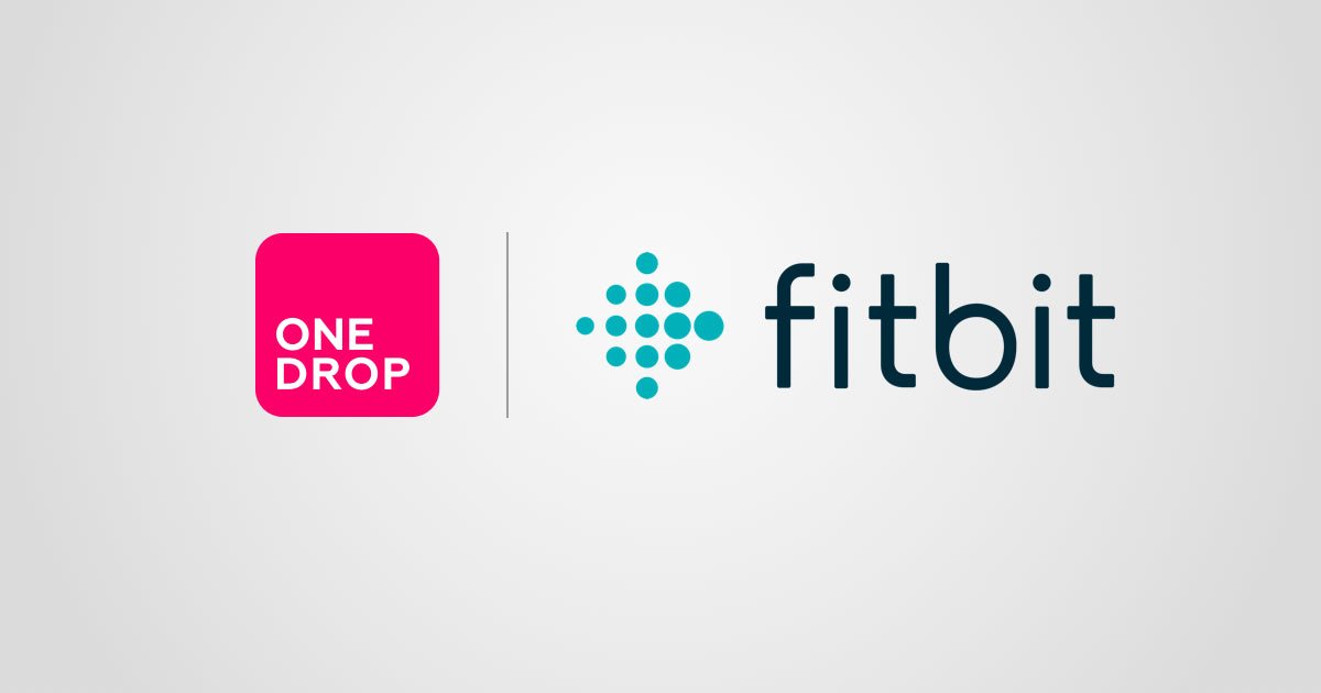 One Drop Partners with Fitbit to Bring Diabetes Management Data Insights to Users Worldwide