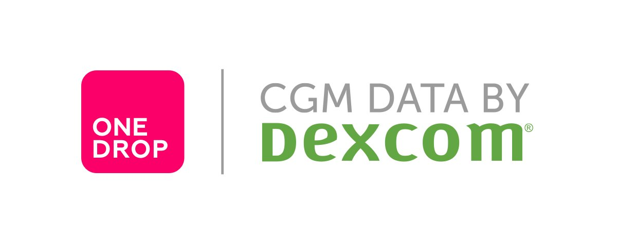 One Drop Among First Apps to Integrate Dexcom CGM Data
