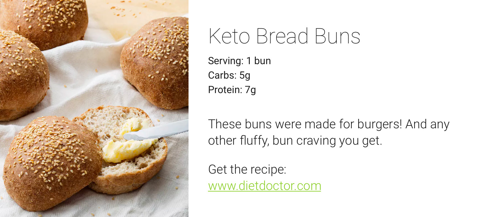 Keto bread - low carb bread - Keto bread recipes - best low carb bread - best low carb recipes - best bread for diabetics - one drop diabetes