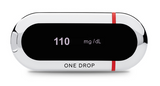 One Drop | Chrome Glucose Meter