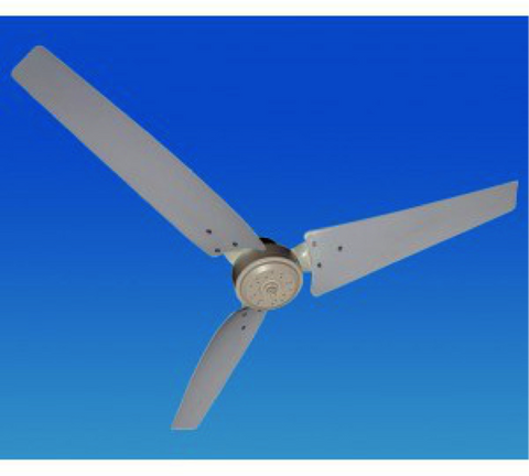 Vari-Cyclone DC Fan - 12/24 VDC