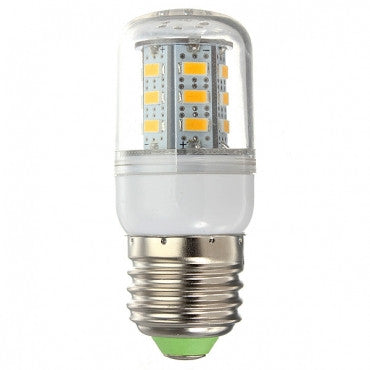 Corn 12Vdc or 48Vdc - 5W Flood LED Light