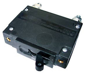 Midnite 10, 15, 20, 30, 40, 50, 60, 80, 90 or 100A 150 VDC panel mount