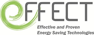 Effect Energy Savings