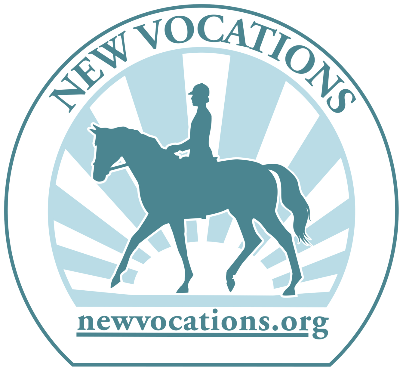 New Vocations Racehorse Adoption Program