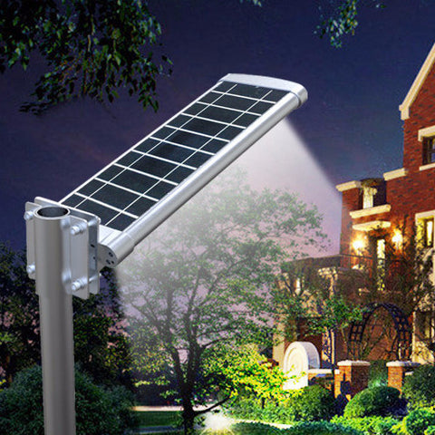 15-WATT Solar Street Light
