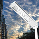 25 Watt Solar Street Light