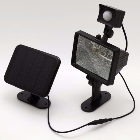 12-LED Motion Activated Solar Light